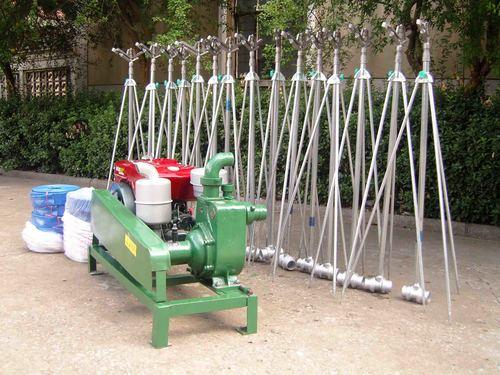 13.2CP-60 sprinkler irrigation machine