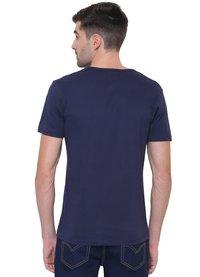 Mens V-Neck T Shirt