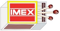 Imex Safety Matches