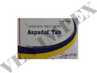 Aspadol Tab(Tapentadol Tablet 100 mg)