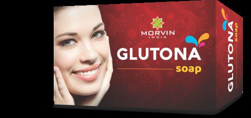 Glutona Soap