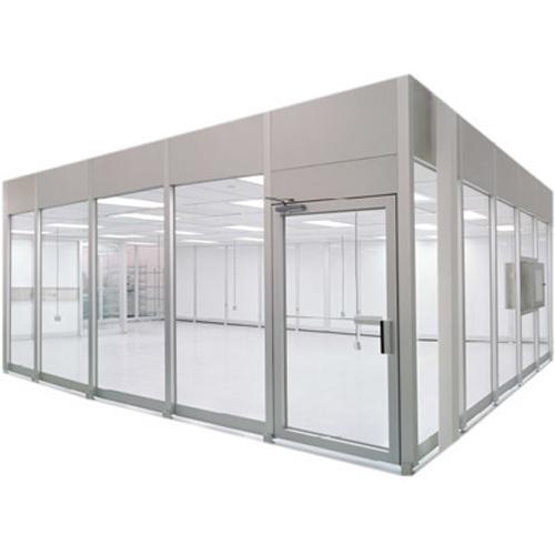 Vertical Flow Clean Rooms