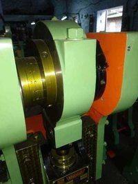 mahesh power Press Machine
