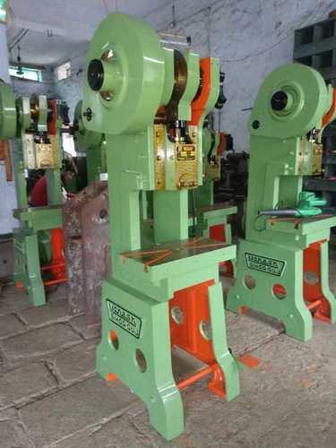 power Press Machine Manufacturer
