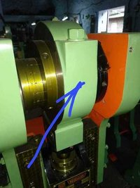 SG Iron Material Rodbras