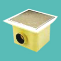 FRP Main Drain Box