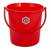 Plastic Handle Bucket 11 Ltr.