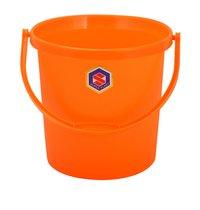 Plastic Handle Bucket 14 Ltr.