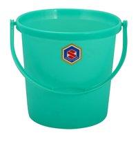 Plastic Handle Bucket 17 Ltr.