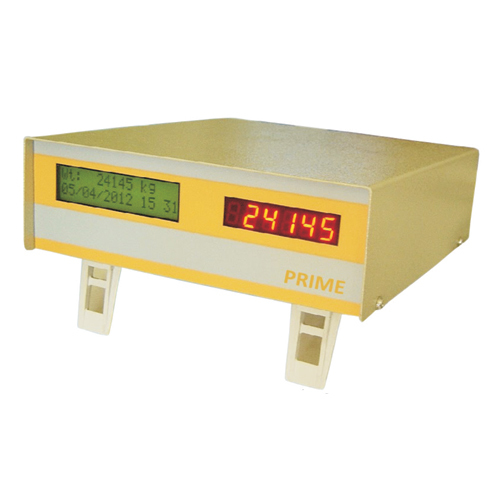 Hopper Weighing Systems