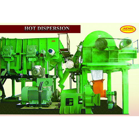 Hot Dispersion System