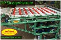 Sludge Thickener ETP, Effluent Treatment Plant
