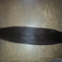 Brazilian Straight Human Hair Extension