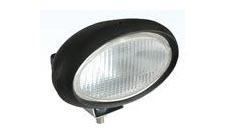 WORK LAMP JCB OVAL