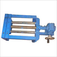 Gear Box HDPE Pipe Joint Machine