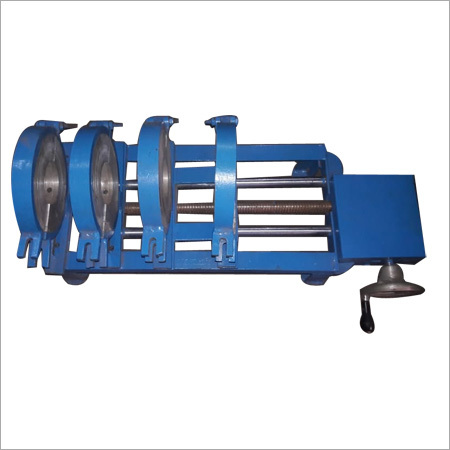 HDPE Clamp Pipe Jointing Machine