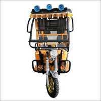 Motar E-Rickshaw