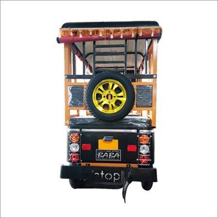 Loder E-Rickshaw