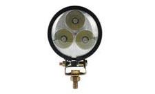 Fog Lamp 80mm Led