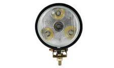 FOG LAMP 100MM LED