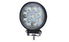 FOG LAMP ROUND LED