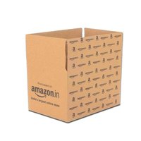 Amazon Corrugated Box