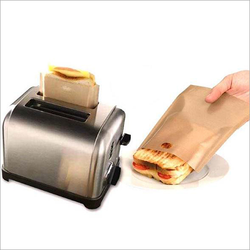 Non Stick Reusable Toaster Bag