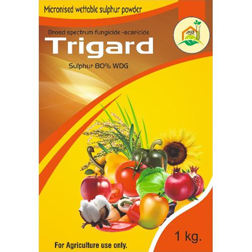 Trigard Sulphur 80% WDG