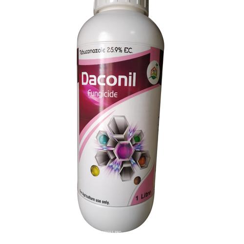 Daconil Fungicide Tebuconazole 25.9% EC