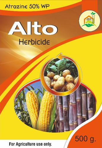 50% WP Herbicide Atrazine