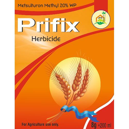 20% WP Herbicide Metsulfuron Methyl