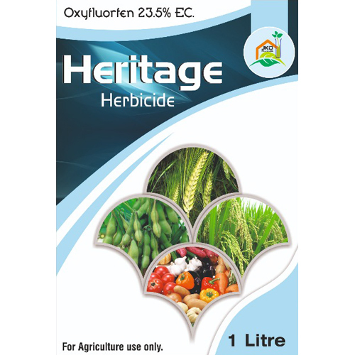 23.5% EC Herbicide Oxyfluorfen