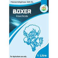 36% SL Monocrotophos Insecticide