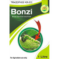 40% Triazophos Broad Spectrum Insecticide