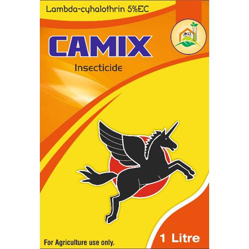 5% EC Lambda Cyhalothrin Insecticide