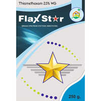 Flax Star Broad Spectrum Systemic Insecticide Thiamethoxam 25% WG