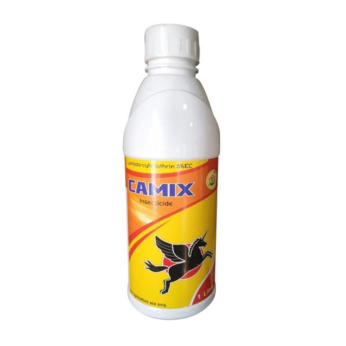 Camix Insecticide Lambda Cyhalothrin 5% EC