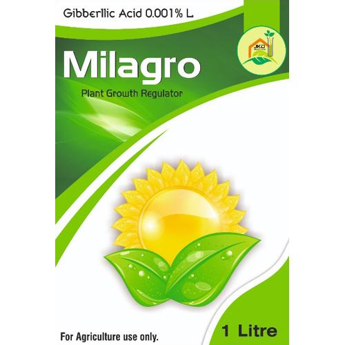 0.001% L Gibberellic Acid Plant Growth Regulator