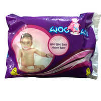 Extra Large 5 Pack Woo Woo Baby Diapers