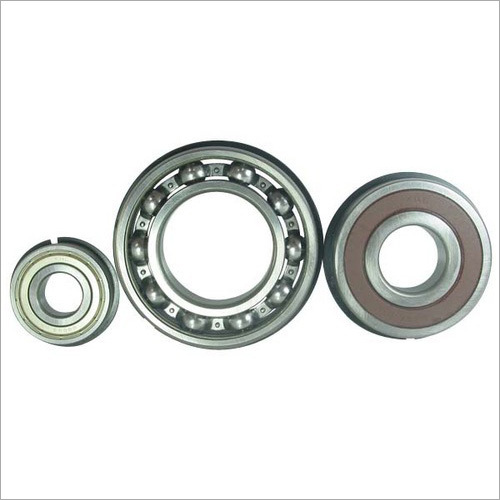 Commercial Inch Series Ball Bearing