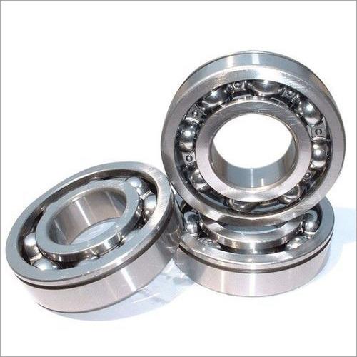 Steel Ball Bearing