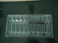 PVC Ampoule Tray