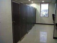 College Toilet Cubicle Partition