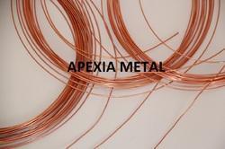 Copper Capillary Tubes