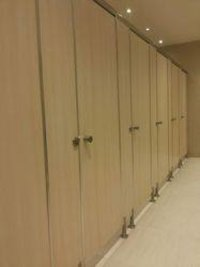 Multiplex Toilet Cubicle Partition