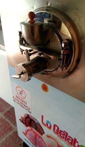 Gelato Making Machine (5 ltr.)