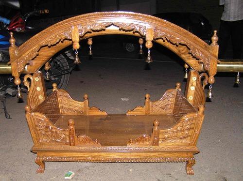 Wooden Palki