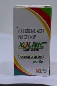 XOLNIC 4MG