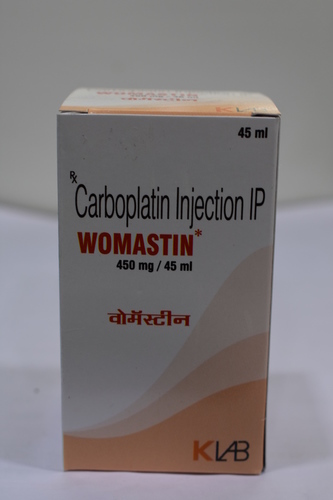 Carboplatin Injection IP