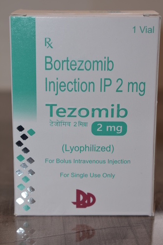 Bortezmib Injection 2mg